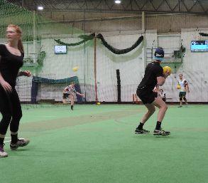 Indoor soccer geelong